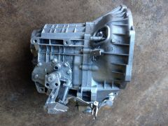 FORD TRANSIT CONNECT 1.8 TDI GEARBOX 02-06 5SPEED